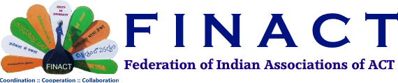 Federation of Indian Associations of ACT Inc
