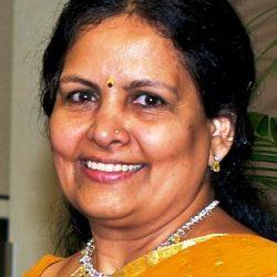 Jayanti Gupta