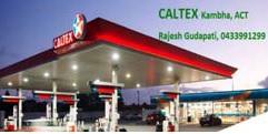 Caltex Kambah
