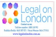 Legal on London