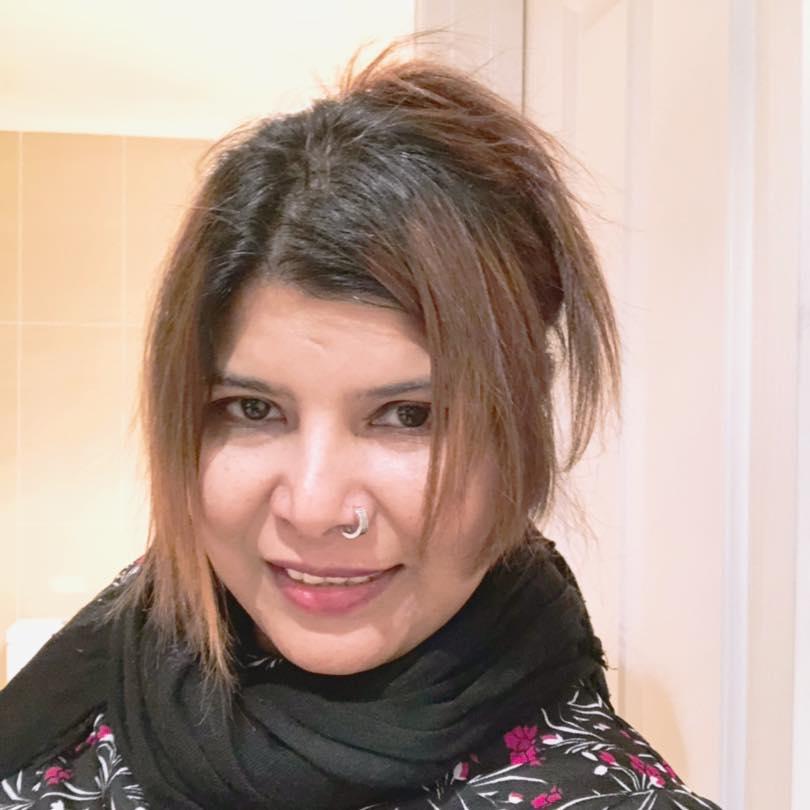 Shahira Shaji