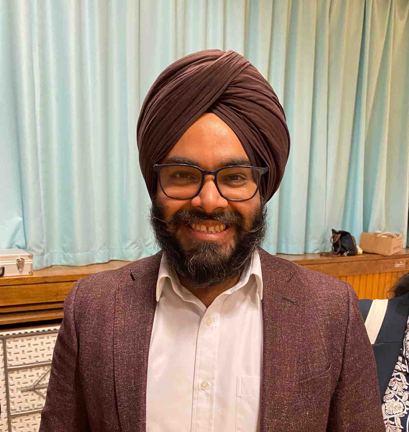 Balinder Singh Khillan